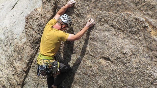 Kletterpackage für Kletterer und Free Climber
